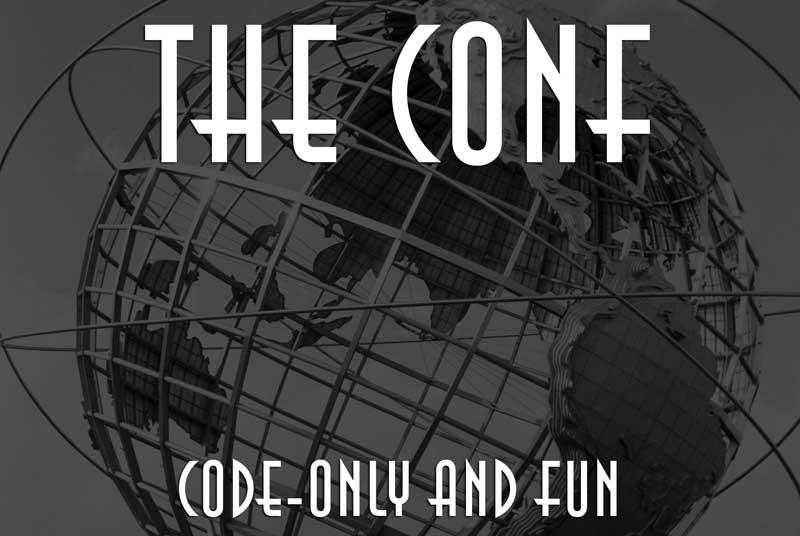 THE CONF INITIATIVE