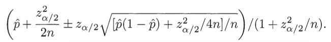 Lower Bound Bernoulli equation
