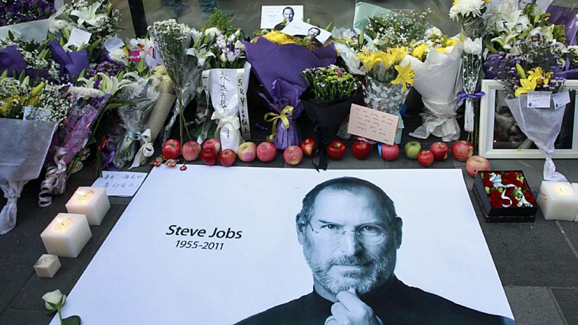Jobs Dies