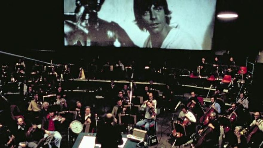 Conducting Star Wars