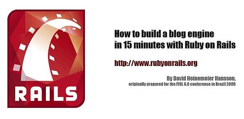 15 minute blog